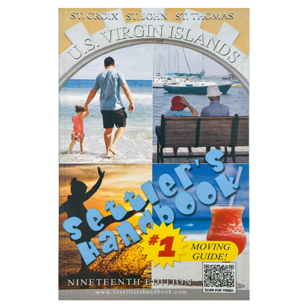Settlers Handbook for the U.S. Virgin Islands