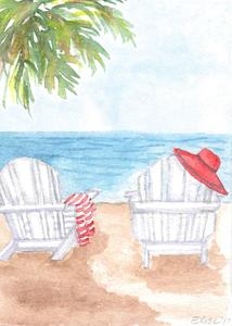 BeachChairsEmail
